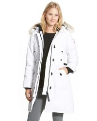 Canada Goose expedition parka sale authentic - Canada Goose Kensington | Shop Canada Goose Kensington Parka on ...