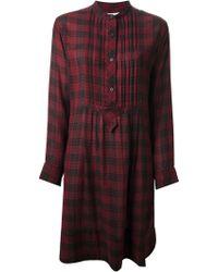 Etoile Isabel Marant 'Ilaria' Dress - Lyst