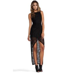Suboo The Standard Lace Dress in Black - Lyst