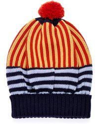 Margot & Me - Knit Hat Penny - Lyst