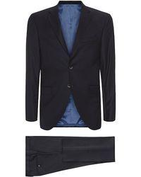 Hackett - 120s Mayfair Suit - Lyst