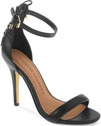 Chinese Laundry Jealous Two Piece Dress Sandals - Lyst