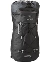 Arc'teryx Alpha Fl 30 Backpack - Lyst