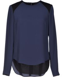 Rag & Bone Blouse - Lyst