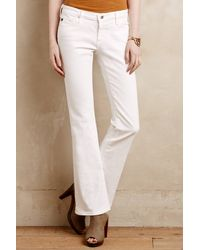 Ag Adriano Goldschmied Angelina Petite Jeans - Lyst