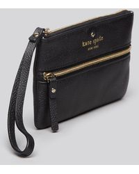 Kate Spade Pouch  Cobble Hill Bee - Lyst