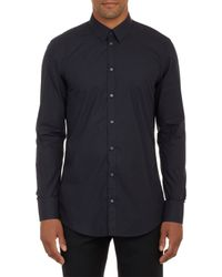 Dolce & Gabbana Slimfit Dress Shirt - Lyst