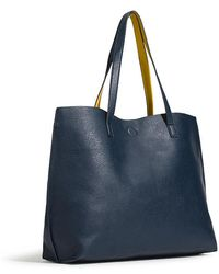 G.H. Bass & Co. - Sofia Reversible Tote - Lyst