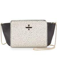 Pour La Victoire Elie Mini Crossbody Bag - Lyst