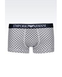 Emporio Armani Boxers - Lyst