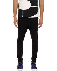 Y-3 Reversible Track Pant - Lyst