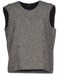 Theyskens' Theory Top - Lyst
