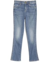 The Great | Nerd Cropped Flare Jean | Lyst