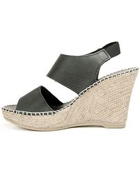 Andre Assous   Wedge Espadrille   Lyst