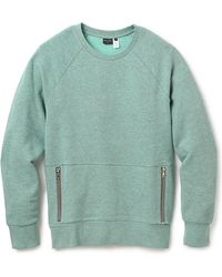 PS by Paul Smith Kangaroo Pocket Sweatshirt - Lyst