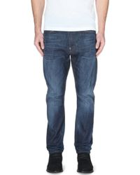 G-star Raw Lumber Loose-fit Tapered Jeans - Lyst