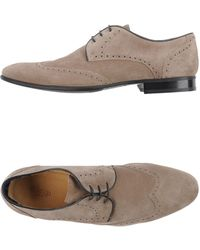 Alberto Moretti - Lace-up Shoes - Lyst