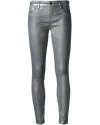 J Brand Classic Skinny Jeans - Lyst