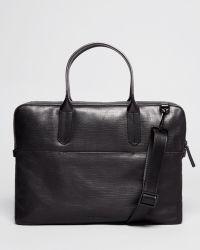 Ben Minkoff - Fulton Briefcase - Lyst
