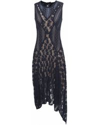 High Remind Lace Dress - Lyst