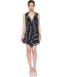 Camilla & Marc Visibility Dress - Lyst