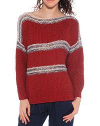 MASSCOB Benasque Sweater - Lyst