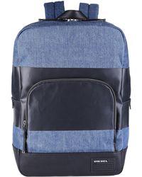 Diesel Blue Blockin Back - Lyst