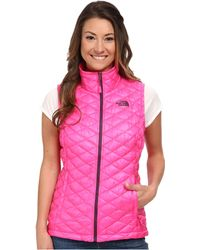 The North Face Thermoball™ Vest - Lyst