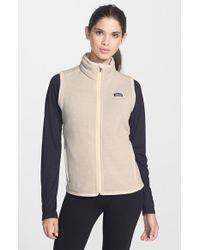 Patagonia 'Better Sweater' Vest - Lyst