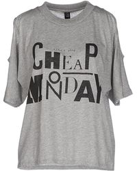 Cheap Monday | T-shirt | Lyst