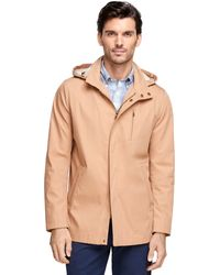 Brooks Brothers Beige City Slicker - Lyst