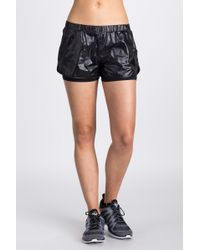 Koral   Scout Dbl Layer Shorts   Lyst