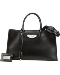 Balenciaga Nude Works Extra-small Tote Bag - Lyst