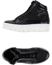 Barracuda High-Tops & Trainers black - Lyst