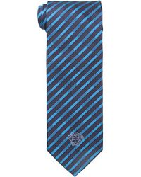 Versace ties - Lyst