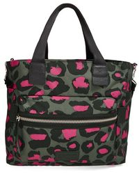 Marc By Marc Jacobs - 'domo Arigato Elizababy' Diaper Bag - Lyst