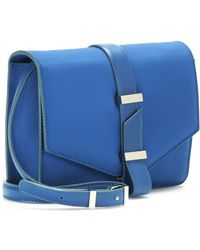 Victoria Beckham - Mini Satchel Leather Shoulder Bag - Lyst