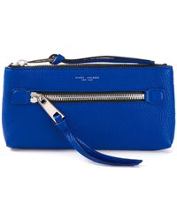 Marc Jacobs Coin Pouch - Lyst
