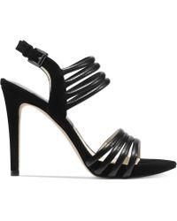 Michael Kors Michael Cameron Dress Sandals - Lyst