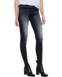 J Brand Super Skinny Jean - Lyst