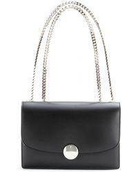 Marc Jacobs Trouble Leather Shoulder Bag - Lyst
