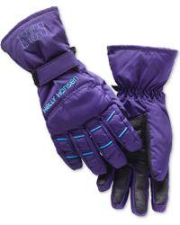 Helly Hansen - Alpine Ski Gloves - Lyst