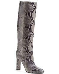 Diane von Furstenberg   'gladyss' Tall Boot   Lyst