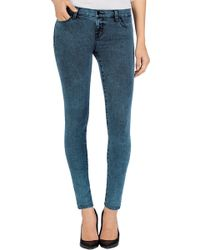 J Brand 910 Photo Ready Skinny Leg - Lyst