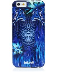 Just Cavalli - Leo Fire Iphone 6/6s Case - Lyst
