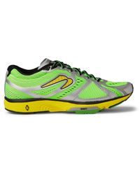 Newton Running - Motion Stability Mileage Running Trainers - Lyst