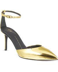Giuseppe Zanotti Savona Heeled Sandals - For Women - Lyst