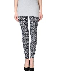 Mary Katrantzou Leggings - Lyst