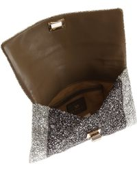 Anya Hindmarch Valorie Border in Glitter - Lyst