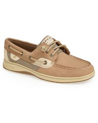 Sperry Top-Sider 'Ivyfish' Boat Shoe - Lyst